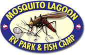 Mosquito Lagoon RV Park & Fish Camp